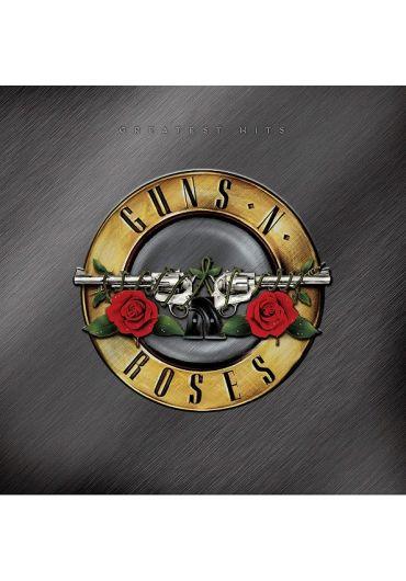 Guns N' Roses - Greatest Hits LP