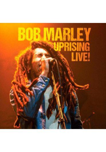 Bob Marley - Uprising Live LP