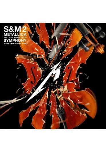 Metallica - S&M2 - LP
