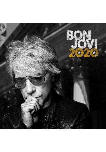 Bon Jovi - Bon Jovi 2020 - LP