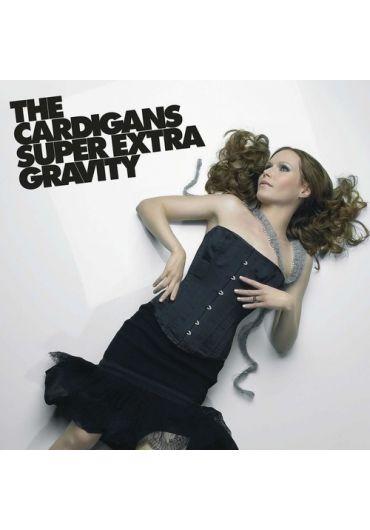 Cardigans - Super Extra Gravity - LP
