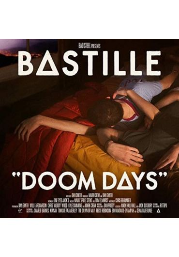 Bastille - Doom Days - LP