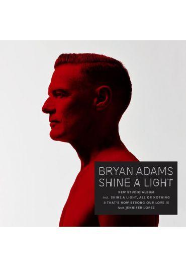 Bryan Adams - Shine A Light - LP