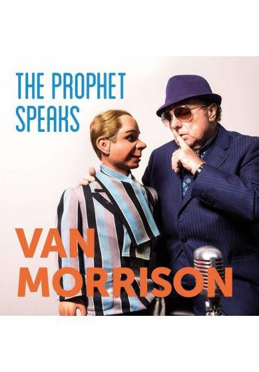 Van Morrison - The Prophet Speaks - LP