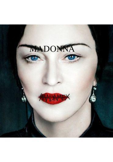 Madonna - Madame X - LP
