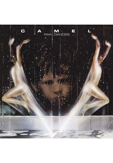 Camel - Rain Dances - LP