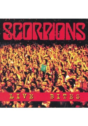 Scorpions - Live Bites - LP