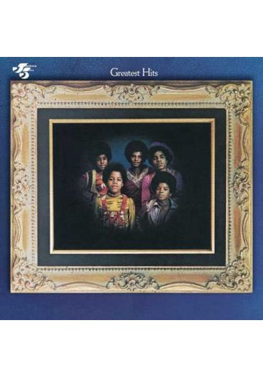 Jackson 5 - Greatest Hits - LP