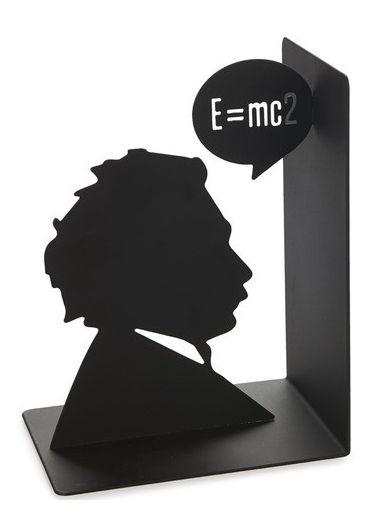 Suport lateral pentru carti - Einstein