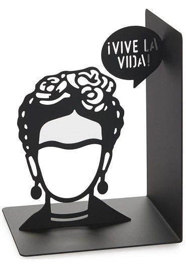 Suport lateral pentru carti - Frida