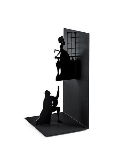 Suport lateral pentru carti - Romeo and Juliet