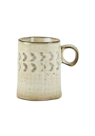 Cana ceramica - Villa (model geometric)
