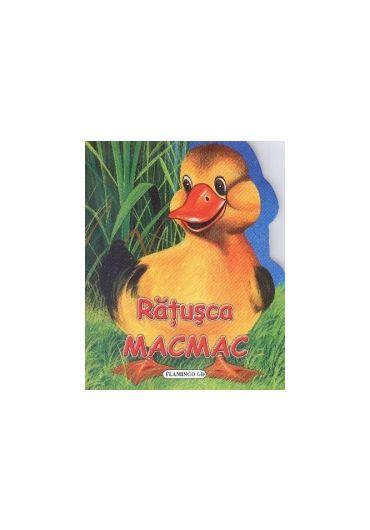 Ratusca Macmac