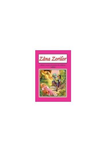 PLANSE - ZANA ZORILOR