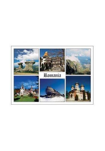 Carti postale - imagini turistice