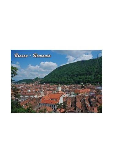 Magneti - imagini turistice, format 5x8 cm