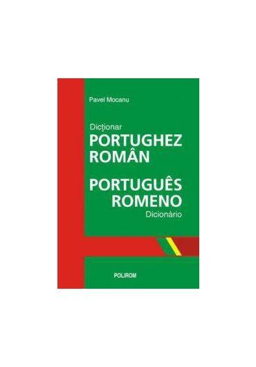 Dictionar portughez-roman