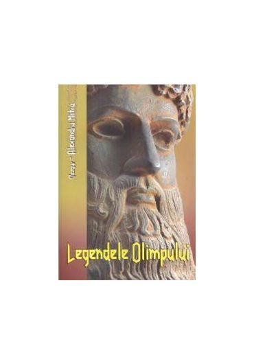 Legendele Olimpului