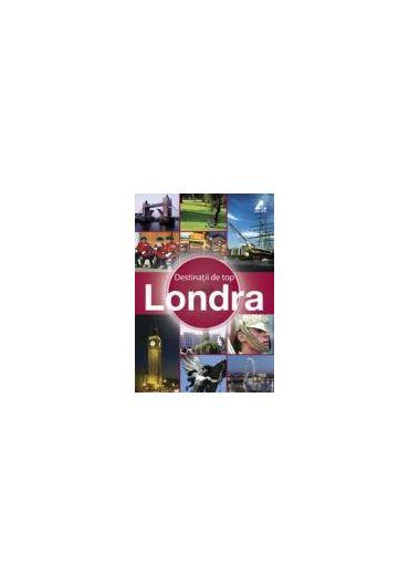 DESTINATII DE TOP LONDRA