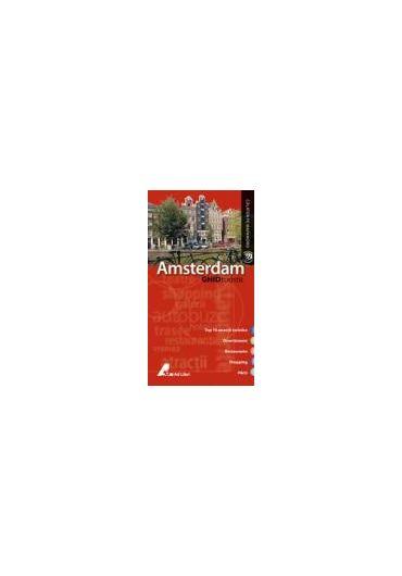 GHID AMSTERDAM