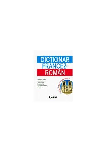 Dictionar francez-roman (franceza contamporana)