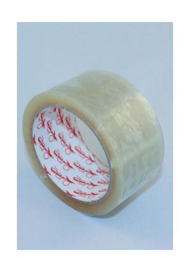 Banda adeziva lata transparenta 48*66