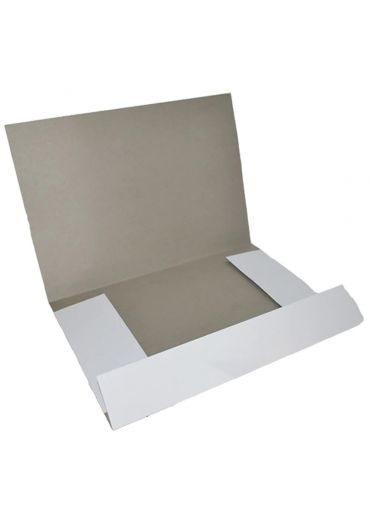 Dosar plic - Carton Alb