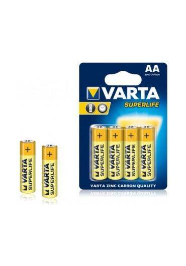 Baterii Superlife Varta R6