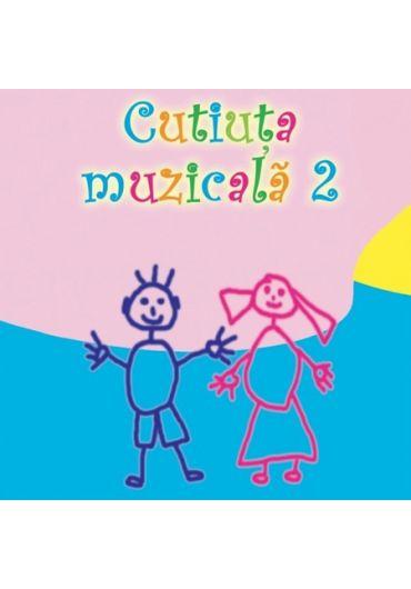 Various Artist - Cutiuta Muzicala 2 - CD