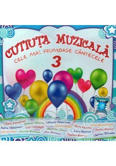 Cutiuta muzicala 3