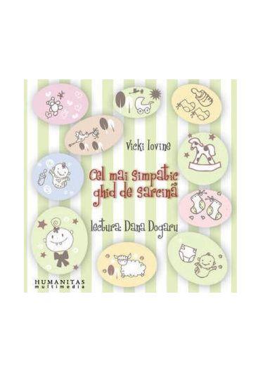 Cel mai simpatic ghid de sarcina (CD)