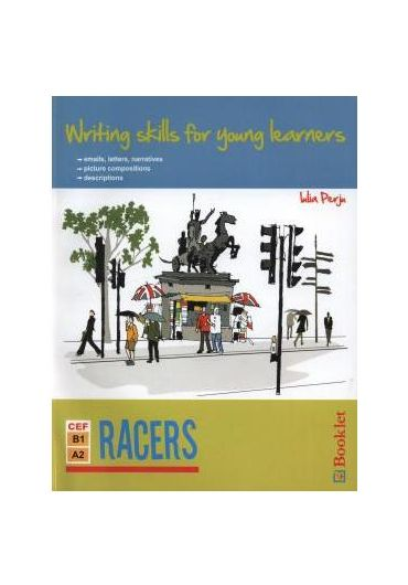 WRITING SKILLS RACERS