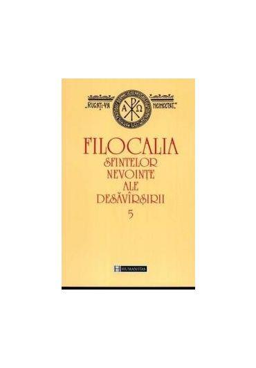 Filocalia V