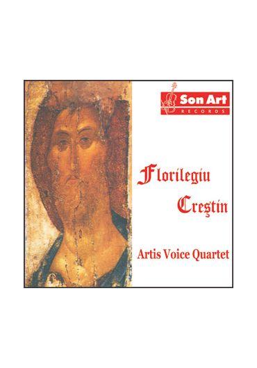 CD - Florilegiu crestin