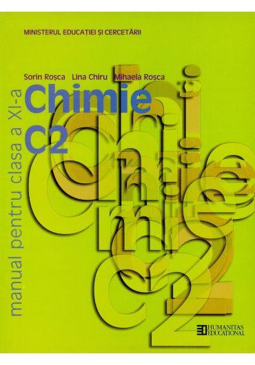 Manual chimie c2 clasa a XI-a