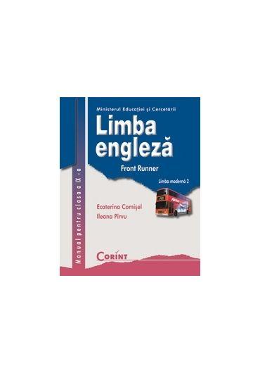 Manual limba engleza l2 clasa a IX-a