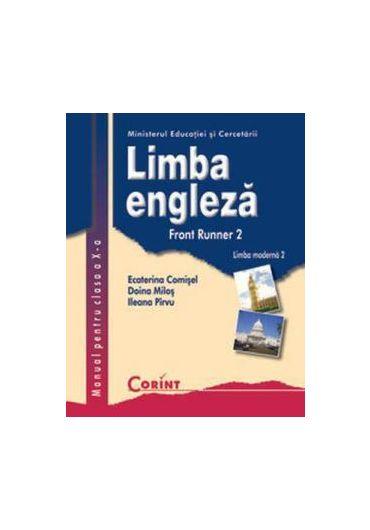Manual limba engleza l2 clasa a X-a