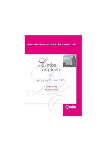 Manual limba engleza L1 clasa a XII-a