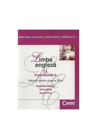 Manual limba engleza L2 clasa a XII-a