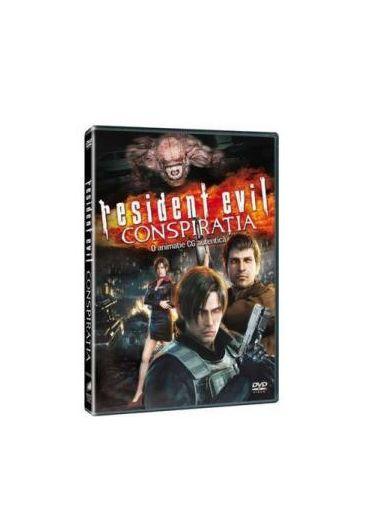 Resident Evil - Conspiratia