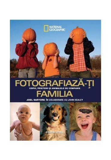 Fotogafiaza-ti familia