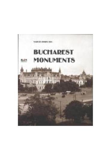 Monumente din Bucuresti - engleza
