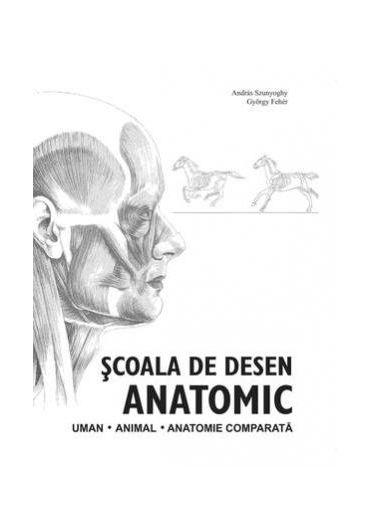 Scoala de desen anatomic