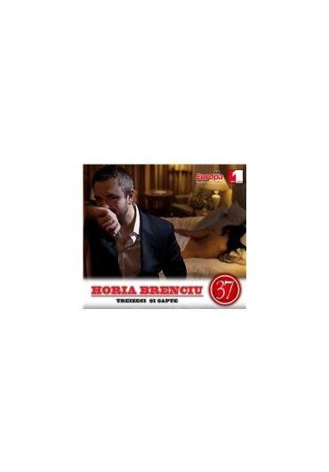 Horia Brenciu - 37 (CD)