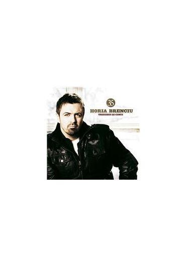 Horia Brenciu - Treizeci si cinci (CD)