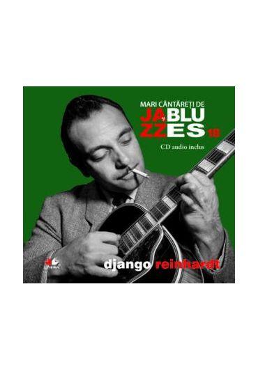 Django Reinhardt - Jazz si blues Vol. 18