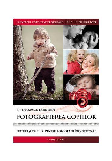 FOTOGRAFIEREA COPIIILOR