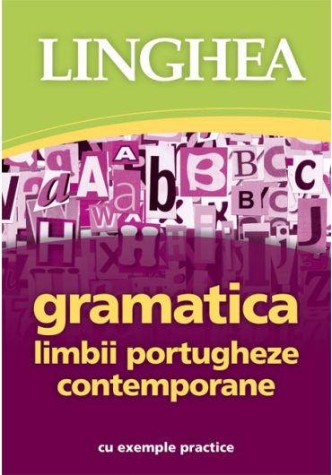 Gramatica limbii portugheze contemporane