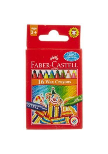 Creioane cerate 16 culori
