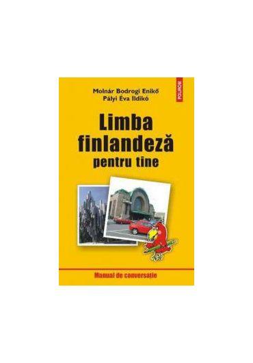 LIMBA FINLANDEZA PENTRU TINE